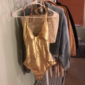 baby phat one piece / XL